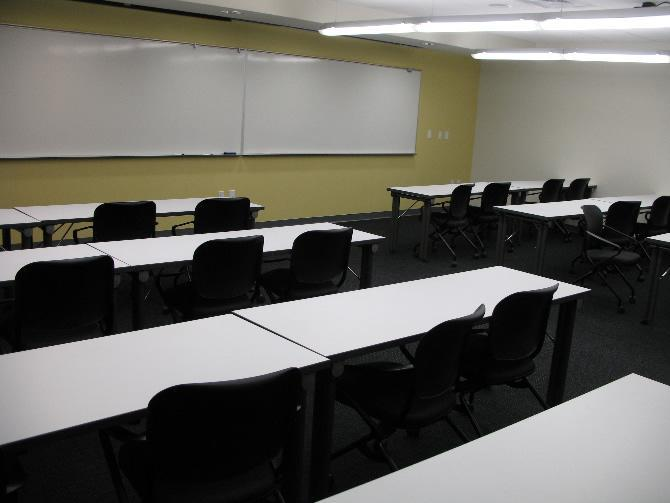 Stern Center Meeting Room